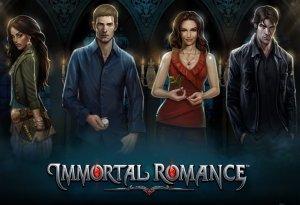 Immortal Romance Immortal Romancemachine à sous