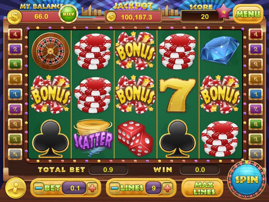 Casino Francais Gratuit